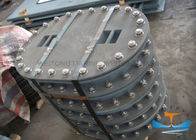 Fishing Boat Steel Manhole Cover