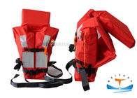 Polyester Oxford Marine Safety Equipment Life Jacket OEM ODM Availble