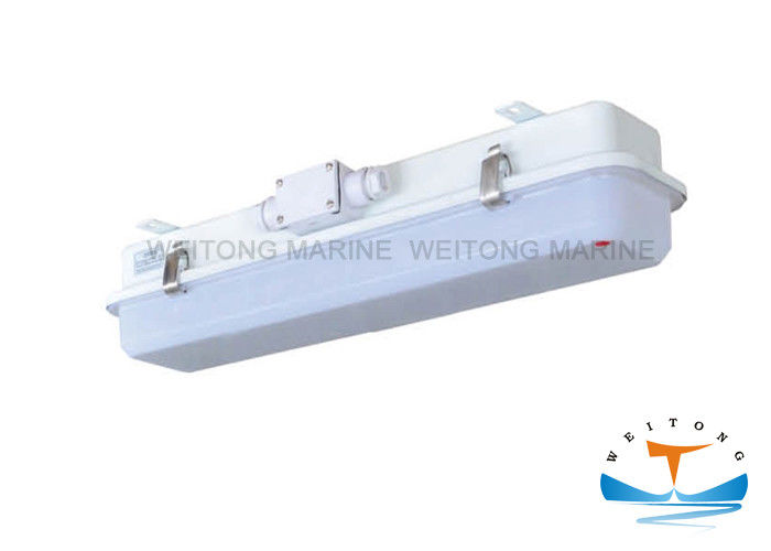 Linear JCY23-2L Marine Lighting Equipment Vibration Proof With High Performance