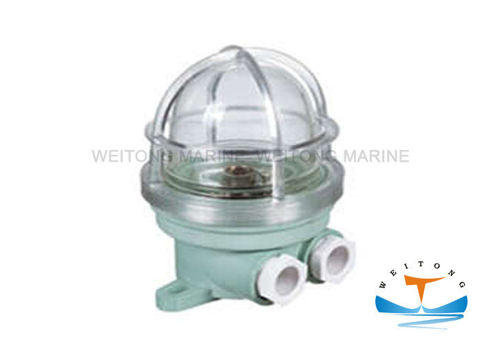 Synthetic Resin Working Marine Lighting Equipment IMPA For Outdoor Marine Work