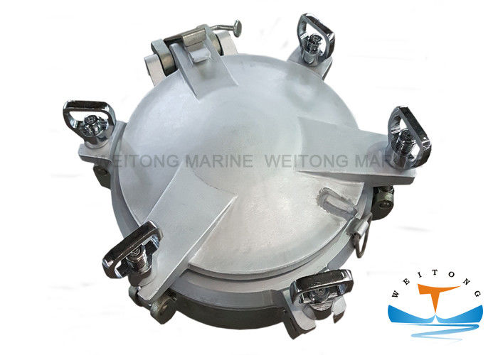 Bolted Fixed Porthole Marine Windows For Boats A0 A60 Fire Proof Side Scuttles