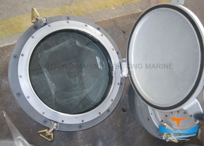 Storm Cover Marine Windows For Boats A60 Fireproofing Protection Class