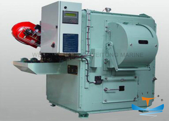 15 Kw Marine Anti Pollution Equipment Sewage Sludge Incinerator For Offshore