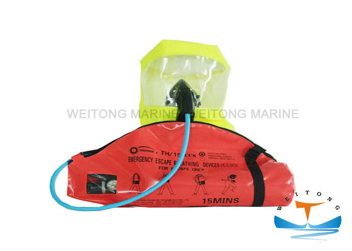 21bar Marine Fire Fighting Equipment Emergency Breathing Device With CCS Certificates